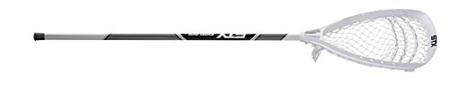 STX-Lacrosse-Shield-100-Goalie-Complete-Stick-6000-Handle-White-0