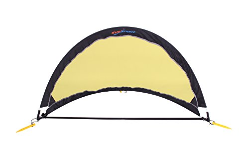 SUESPORT-Pop-Up-Soccer-Goals-Set-of-2-Two-Goals-Carry-Bag-Foldable-Goals-Colapsible-0-0