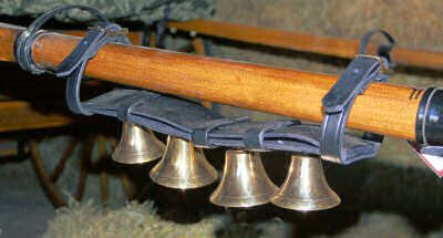 Shaft-Bells-for-Horse-Cart-or-Sleigh-4-Bell-0