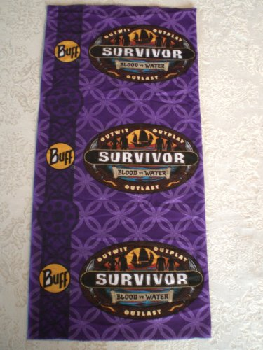 Survivor-TV-Buffs-Season-27-Blood-vs-Water-Merge-Purple-Kasama-Tribe-Buff-0
