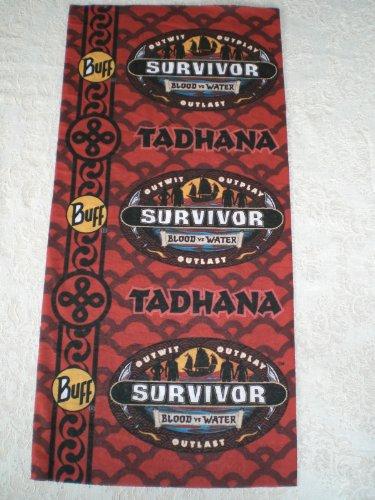Survivor-TV-Buffs-Season-27-Blood-vs-Water-Red-Tadhana-Tribe-Buff-0-0