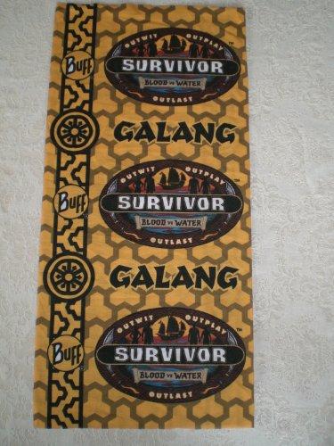 Survivor-TV-Buffs-Season-27-Blood-vs-Water-Yellow-Galang-Tribe-Buff-0-0
