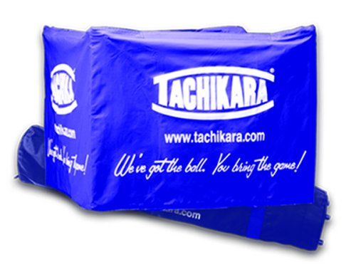 Tachikara-Collapsible-Ball-Cart-with-Nylon-Carry-Bag-0