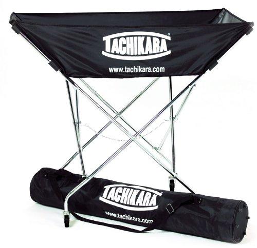 Tachikara-Collapsible-Hammock-Ball-Cart-with-Nylon-Carry-Bag-0