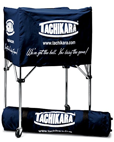 Tachikara-Portable-Ball-Cart-0
