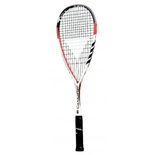 Tecnifibre-2012-CarboFlex-130-Squash-Racquet-0