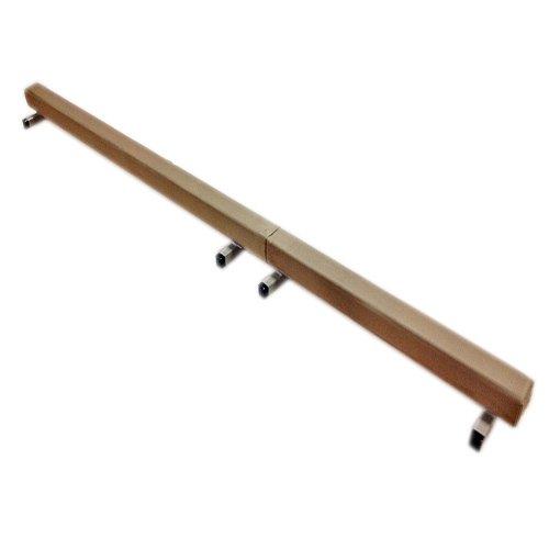 The-Beam-Store-Sectional-Tan-Balance-Beam-12-Feet-0