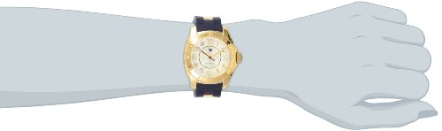 Tommy-Hilfiger-Womens-1781307-Casual-Sport-Gold-Plated-Case-and-Links-with-Silicone-Strap-Watch-0-0