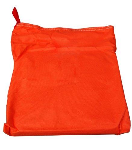 Torero-Inflatables-Air-Dancer-Sky-Puppet-Inflatable-Complete-Set-20-Feet-Orange-0-0