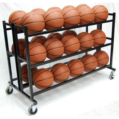 Trigon-Sports-Heavy-Duty-Double-Wide-Ball-Cart-0
