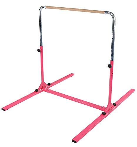 Tumbl-Trak-Junior-PRO-Gymnastics-Bar-0