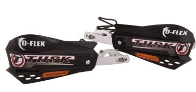 Tusk-D-Flex-Handguards-with-Turn-Signals-Black-0
