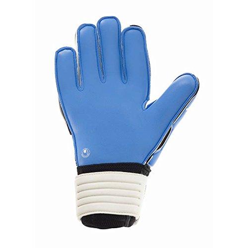 Uhlsport-Eliminator-Supersoft-Gloves-WhiteBKEB-0-0