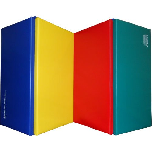 We-Sell-Mats-15-and-2-Thick-Gymnastics-Tumbling-Exercise-Folding-Martial-Arts-Mats-with-Hook-and-Loop-Fasteners-on-4-sides-Crosslink-PE-Foam-Core-24-ColorSize-Choices-0-1