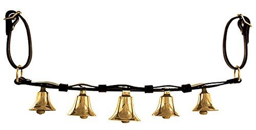 Weaver-Leather-Shaft-Bells-5-Bells-Sleigh-Bells-0