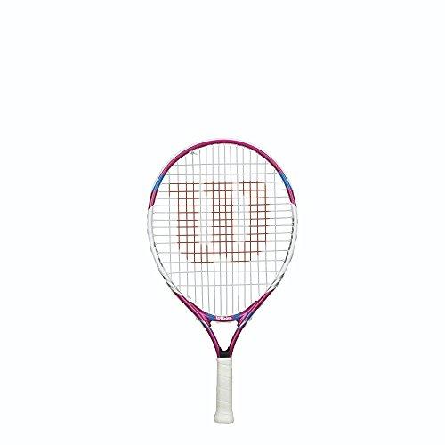 Wilson-Pink-Juice-Junior-Tennis-Racquet-0