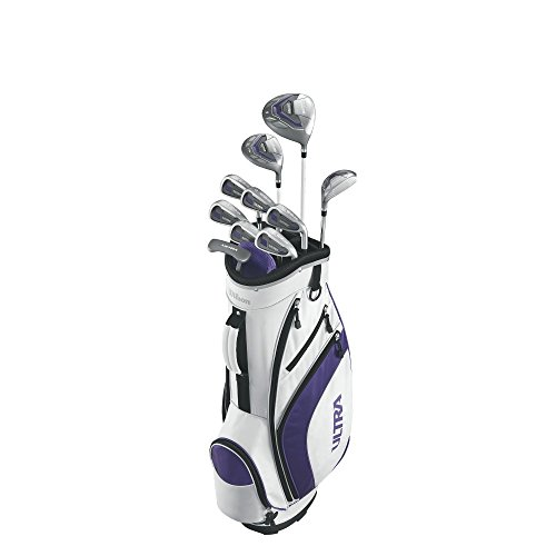 Wilson-Womens-Ultra-Complete-Package-Golf-Set-Right-Hand-0