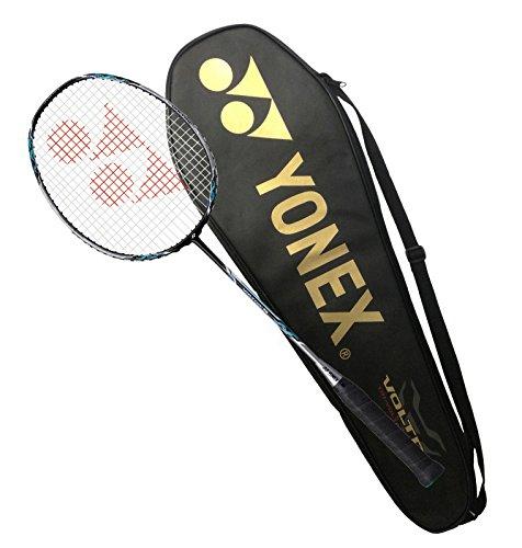 Yonex-Voltric-5-Badminton-Racket-2016-VT5-Racquet-3U5G-Pre-strung-0