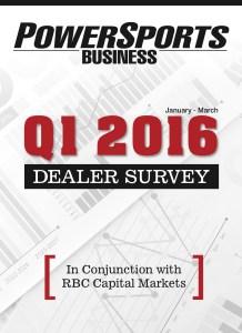 2016 Q1 Survey image