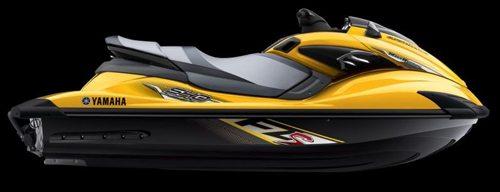 Yamaha unveils 2013 WaveRunner lineup | Powersports Business