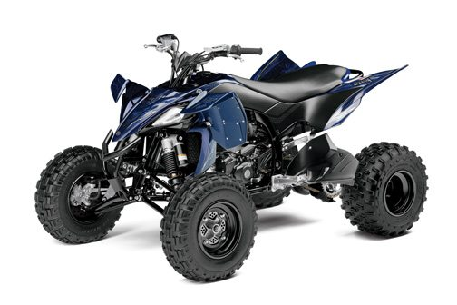 Where have all the sport quads gone? | Powersports Business