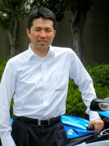 Toru Muraki