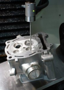 Millennium Technologies specializes in Nickasil and carbide engine cylinder coatings.