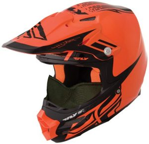Fly Racing FLY F2 CARBON SNOW HELMET