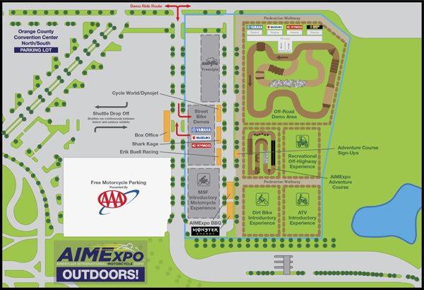 AIMExpo_Outdoors_Map