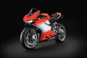 The new Ducati 1199 Superleggera, set to be on display at EICMA, will have limited production of 500 units. Dealers have reacted positively to Ducati's addition of VW Credit as a retail financing option.
