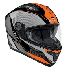 The ultra-lightweight full-face Stealth F117 from Vega has a $189.99 MSRP. It's available in eight sizes.