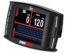 The Powersports GT from Bully Dog monitors pressure, boost, temperature and RPMs, among other performance vitals.