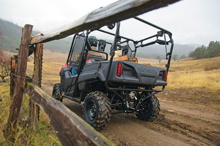 The Honda Pioneer 700 And Its Starting 9999 MSRP Has Been A Fast Seller
