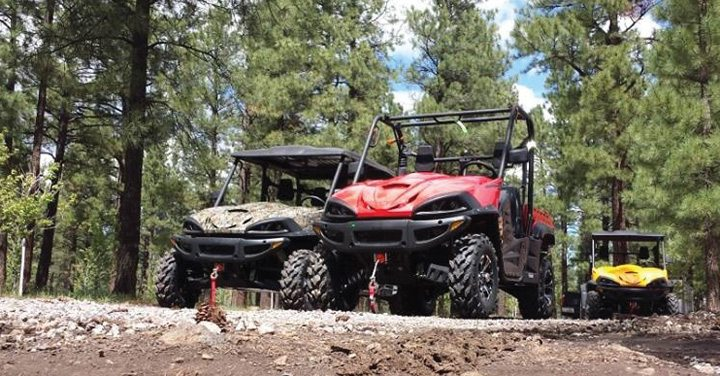 Start-up brand dreams of building its own UTV | Powersports Business