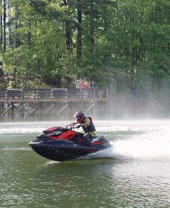 The Sea-Doo RXP-X 260 won top honors from Jet Ski Magazine for the second year in a row.