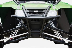 DragonFire Racing has released Rock Solid front and rear bumpers for Rangers and Wildcats.