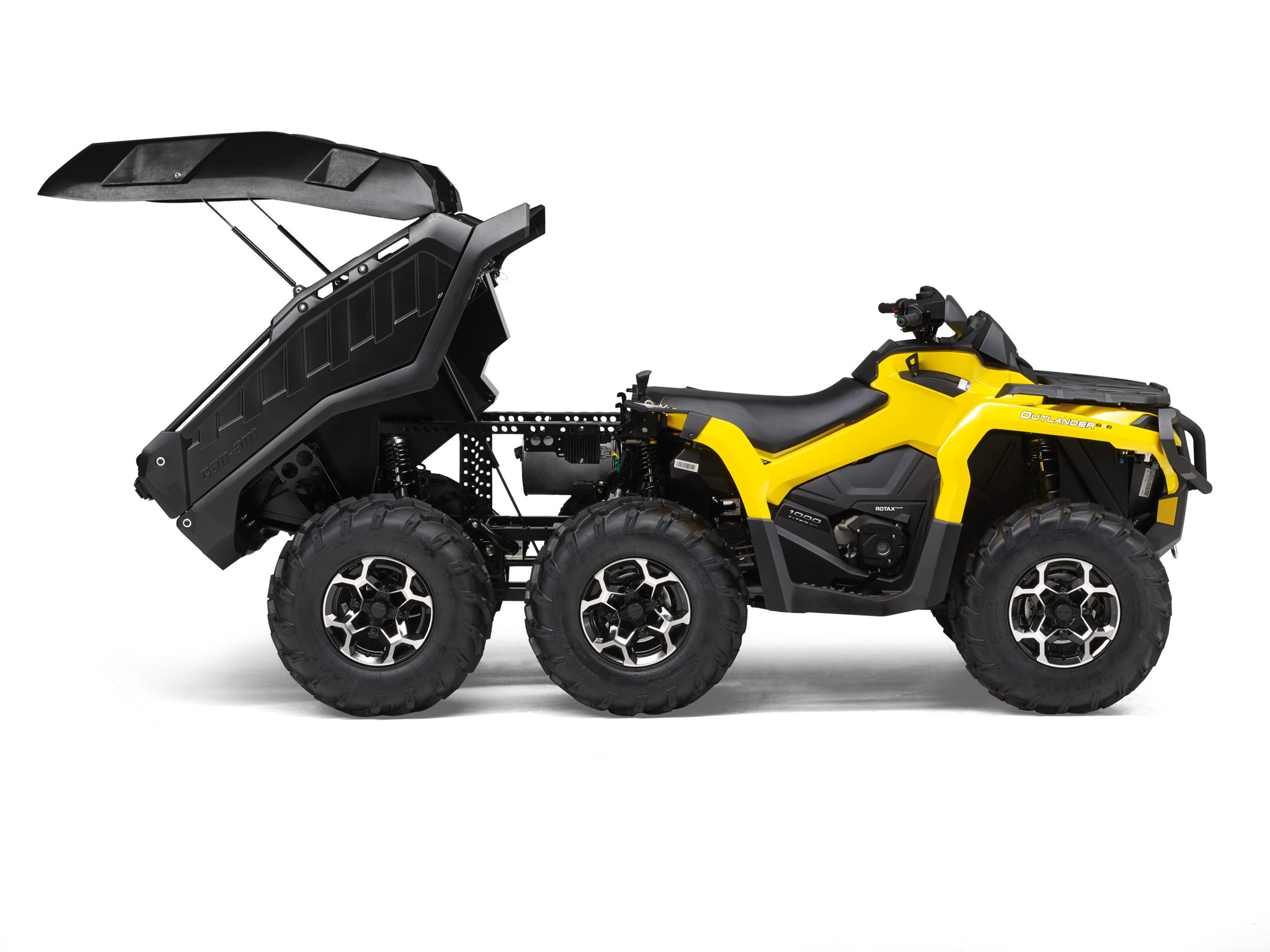 Can Am Unveils 2015 Off Road Lineup Powersports Business