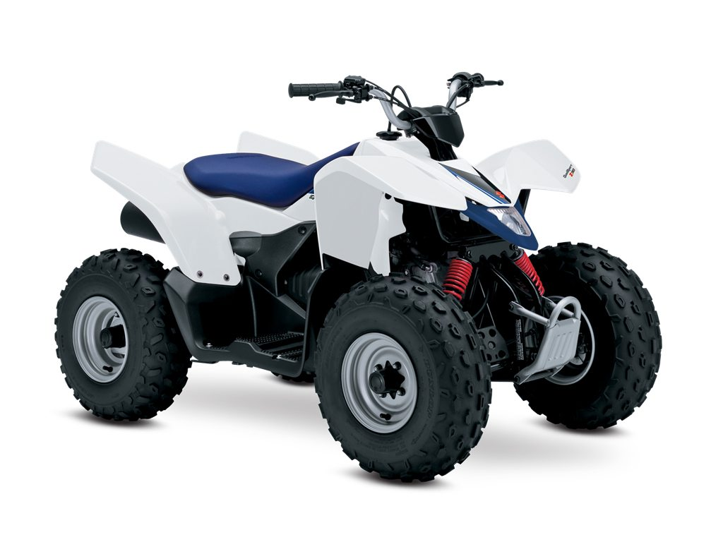 suzuki reveals 2015 motorcycle, atv lineup; engine assembly shifts