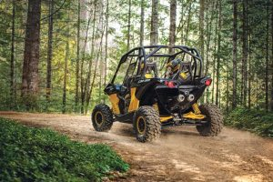 The Can-Am Maverick was No. 6 among searches of sport UTVs on NADAGuides.com in Q1 2014.