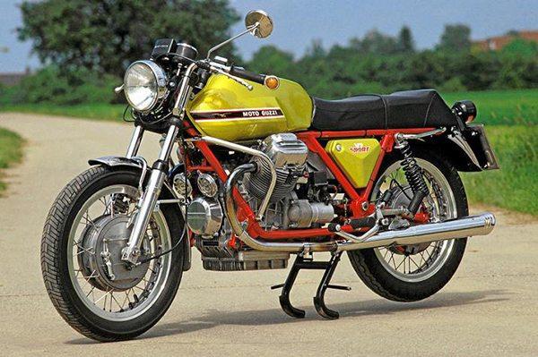 1971-MG-V7-Sport-Telaio-Rosso