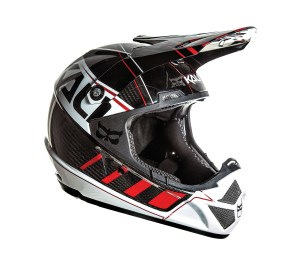 After teasing the Shiva helmet for nearly two years, Kali Protectives has finally unveiled its new lid.