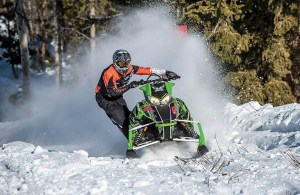 Todd Tupper won the Masters Improved RMSHA event in Grand Targhee, Idaho.