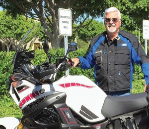 Mike Webster. President, Motorcycle Group/AIMExpo, Marketplace Events