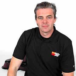 Nick O'Kane