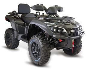 Taiwan Golden Bee (TGB) is looking for a partner to distribute its ATVs and side-by-sides in North America.
