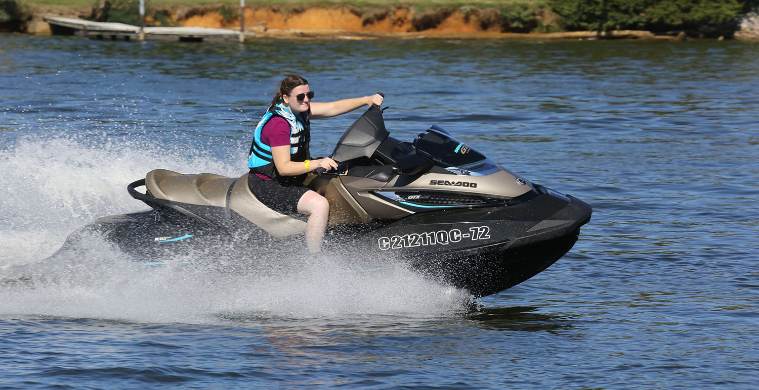 New Sea-Doo engine reaches 300 hp o'fun | Powersports Business