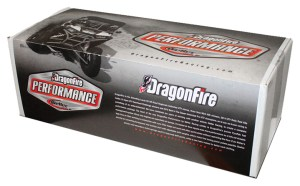 DragonFire and Weller Racing have partnered for a new RZR performance package.
