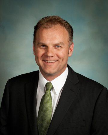 Brad Darling