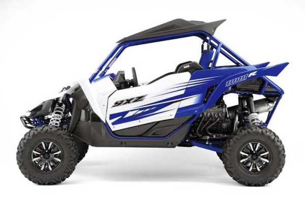 Yamaha issues side-by-side recall | Powersports Business
