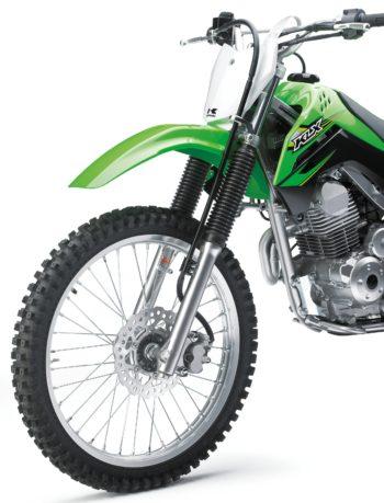 2017 KLX 140G